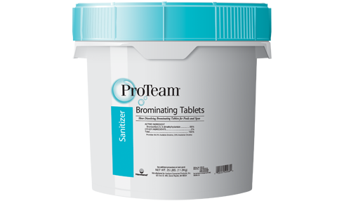 ProTeam Brominating Tabs for Pool & Spa
