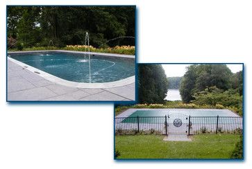 Swimming Pool Renovation, Greenville, Delaware