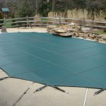 Loop Loc Safety Pool Cover